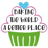 Baking The World Better Free SVG Files