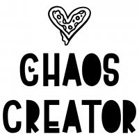 Chaos Creator Free SVG Files
