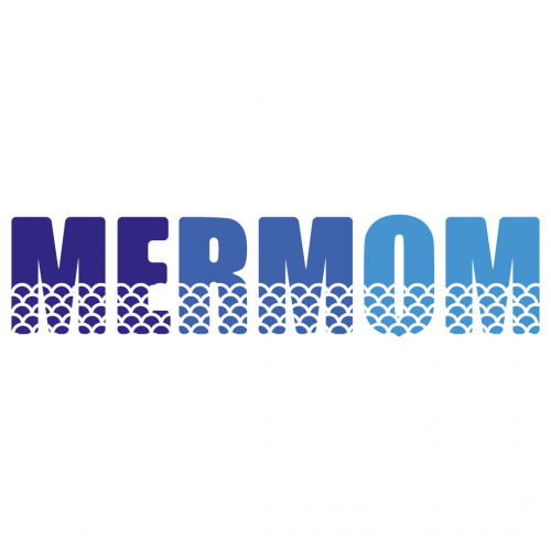 Mermom Free SVG Files