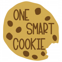 One Smart Cookie Free SVG Files
