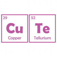 Science Cute Periodic Table Elements Free SVG Files
