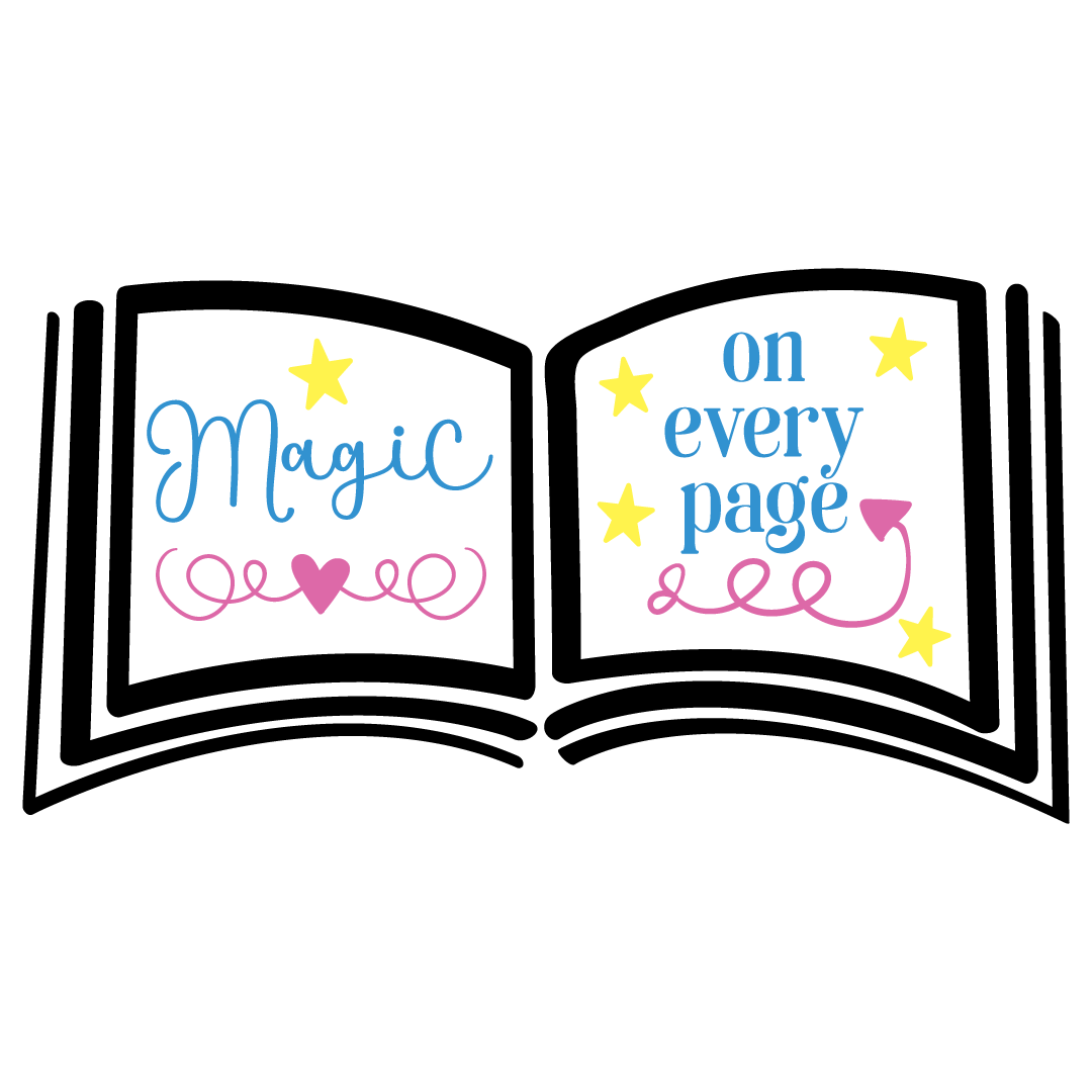 Magic On Every Page Free SVG Files