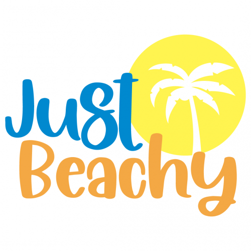Summer Just Beachy Free SVG Files