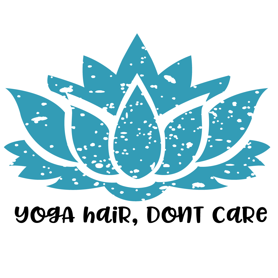 Yoga Hair Dont Care Free SVG Files