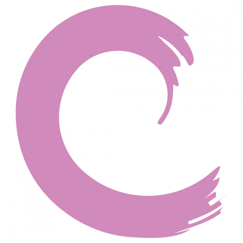 Brush Stroke Swirl Free SVG Files