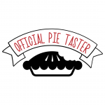 Thanksgiving Official Pie Taster Free SVG Files